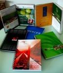 cuadernos publicitarios