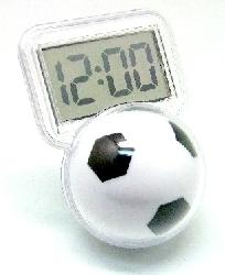 reloj pelota futbol