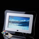 Estacion Digital LCD 7
