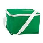 cooler verde