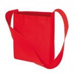 bolsa bandolera roja