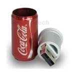 Pendrive Coca Cola 2GB_