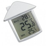 termometro digital casita