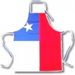 delantales chile
