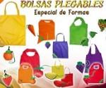 BOLSAS PLEGABLES