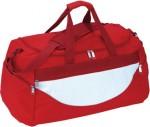 bolso duo rojo