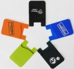 porta tarjetas  para celular