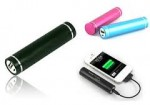power bank tubo