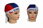 bandana chile