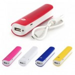 POWER BANK SILICONE