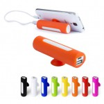 power bank silicone colores
