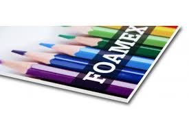 FOAMEX PUBLICITARIO