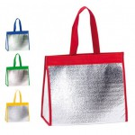 BOLSO COOLER ALUMINIO COLORS