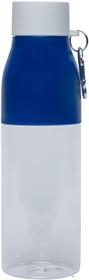 caramayola azul