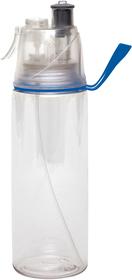 caramayola con agua