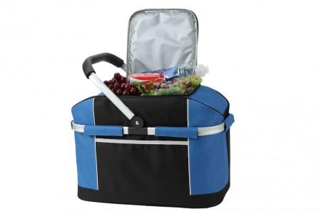 canasta picnic plegable