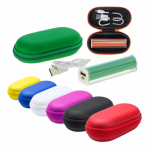 SET POWER BANK TRAK