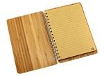 cuaderno bamboo a