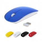 mouse inalambrico colores