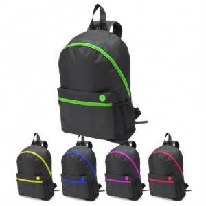 MOCHILA BLACK COLORS