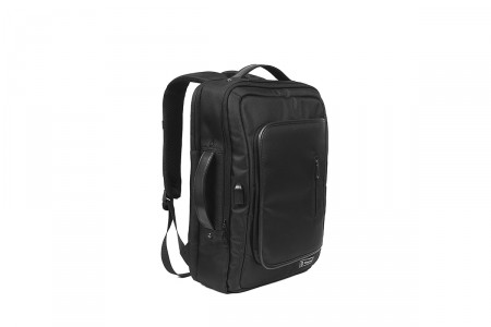 MOCHILA MALETIN PORTANOTEBOOK TOP ZILL