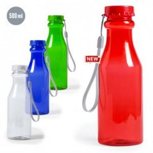 botella free colores