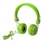 audifonos publicitarios colores