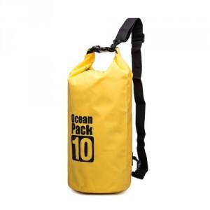 bolso para el agua