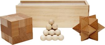 juego destreza madera 3 en 1