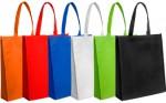 bolsas eco colores 30x40x12