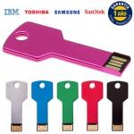 pendrive llave colores 8gb