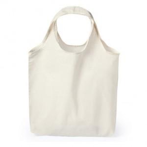 bolsa 100 por ciento algodon