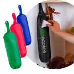 bolsa basura reciclaje