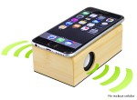 PARLANTE BLUETOOTH BAMBOO