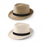 sombrero paja