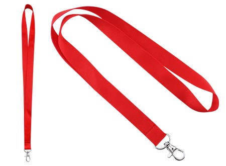 LANYARD SIMPLE COLORES