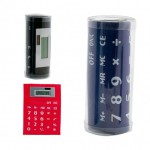 Calculadora roll