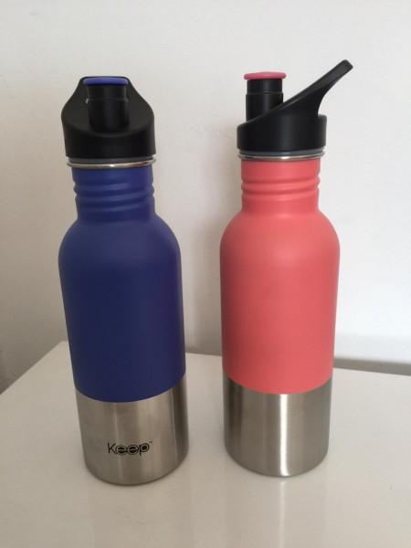 botella KEEP