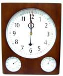 Reloj Mural  Madera