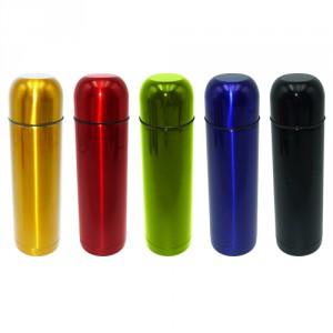 (3) Botellas