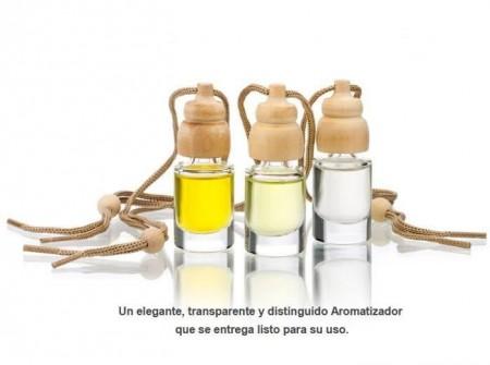 aromatizador auto