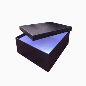caja negra 30x25