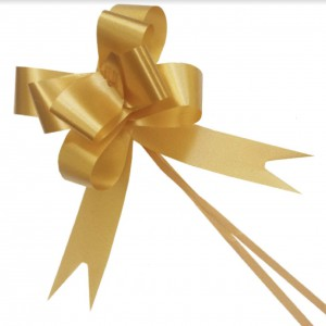 cinta de regalo
