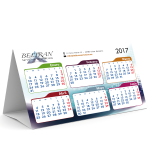 calendario traingular