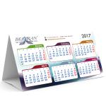 calendario traingular