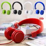 audifonos colores