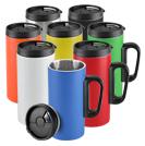 mug coffe colores