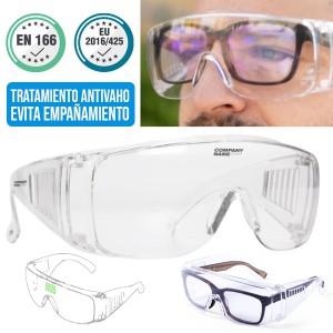 gafas protector visual