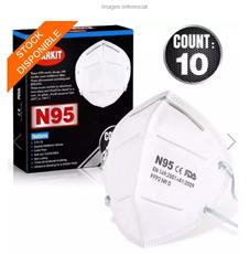 mascarilla N95
