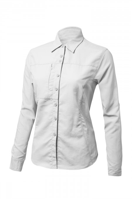 blusa oudoor mujer